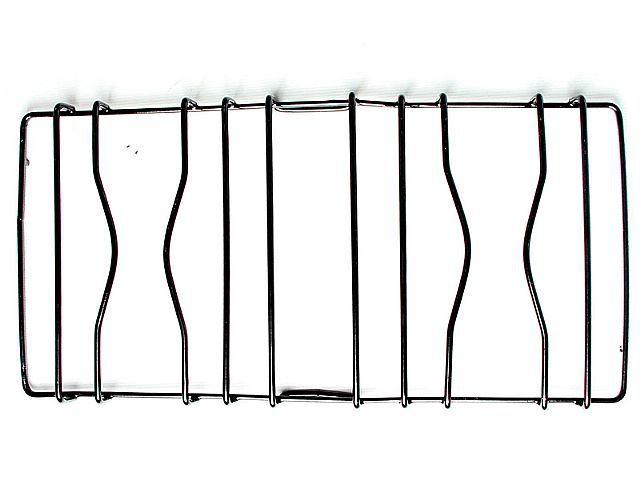 Grade CONTINENTAL LARGA - Pino Lateral Diagonal - 46cm x 23cm - Ref. 01082