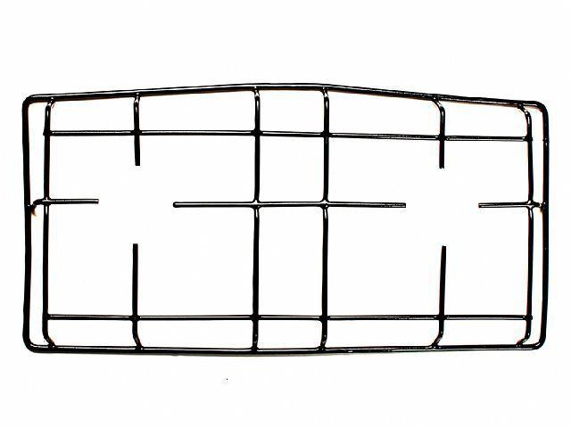 Grade CONTINENTAL SPAZIO - Sem Pino - 43,6cm x 22,2cm - Ref. 01156
