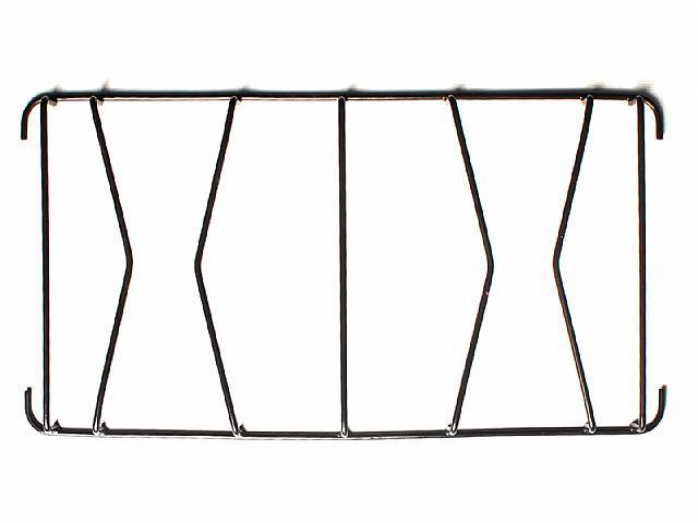 Grade DAKO CIVIC LARGA CENTRAL - Sem Pino - 45,4cm x 24,4cm - Ref. 02300