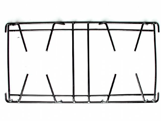 Grade DAKO CIVIC - Sem Pino - 44cm x 23cm - Ref. 01087