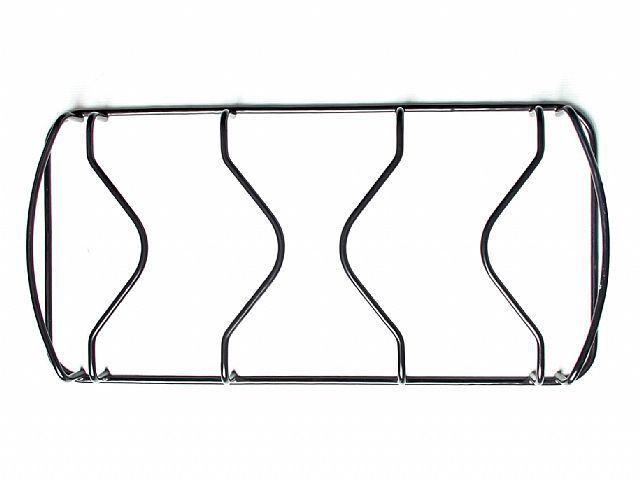 Grade ELECTROLUX CENTRAL - Sem Pino - 41,2cm x 20,4cm - Ref. 02296