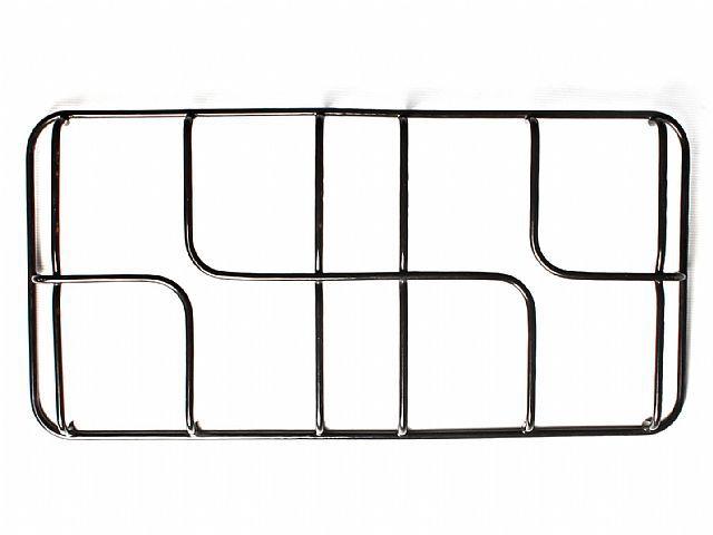 Grade ELECTROLUX CHEFF LATERAL - Pinos Centrais - 49cm x 24,3cm - Ref. 02552