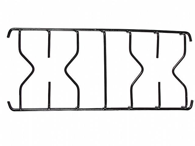 Grade ESMALTEC MODERNA - Sem Pino - 43,3cm x 19cm - Ref. 01103
