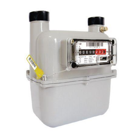 Medidor de Gás LAO - Modelo G2.5 - Ref. 02335