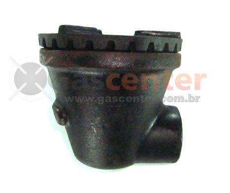 Queimador ACONCÁGUA COM MIOLO - Ref. 00043