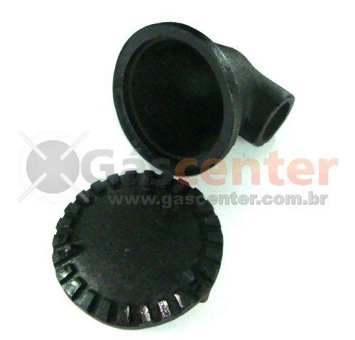 Queimador ACONCÁGUA SEM MIOLO - Ref. 00880