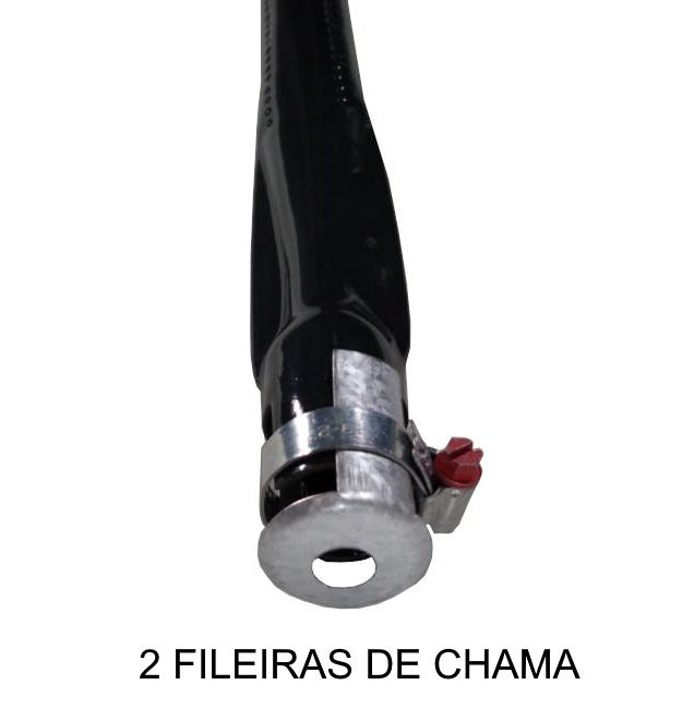 Queimador CHAR BROILER 570mm - Ref. 02540