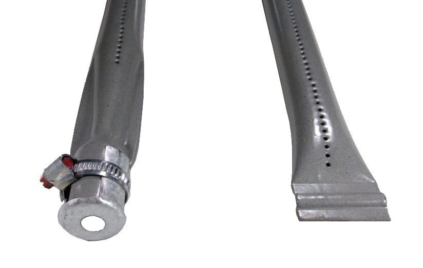 "Queimador de CHAPA 1"" - 400mm - Curva pra DIREITA - Ref. 01999"