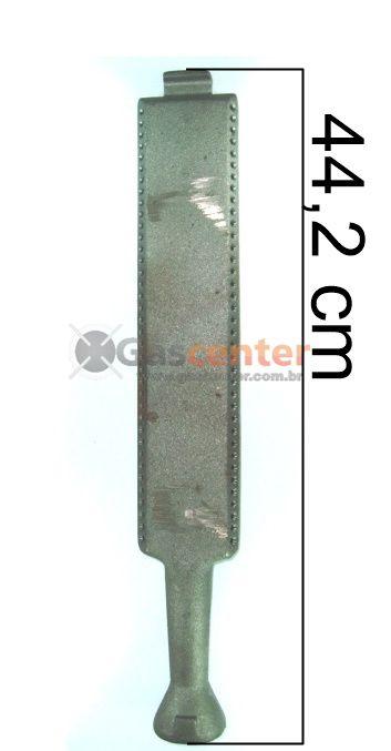 """Queimador de Forno/Chapa """"019"""" - Ref. 00928"""