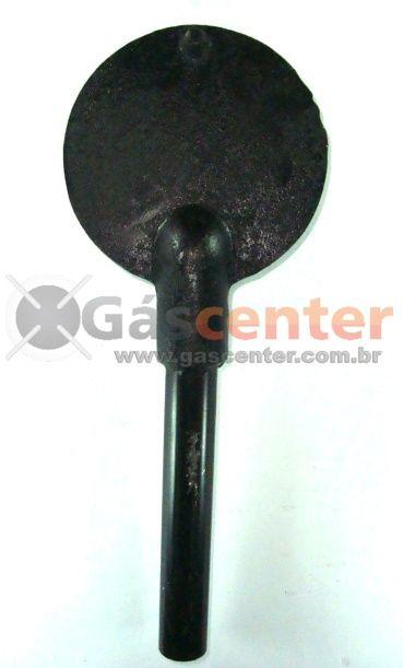 Queimador Palmatória LONGO - Ref. 00981