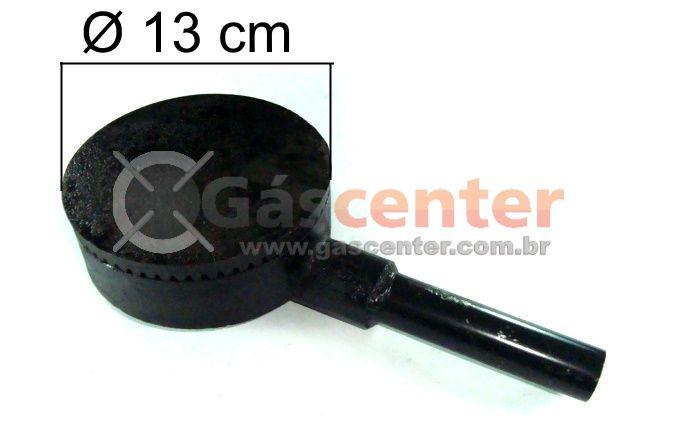Queimador Palmatória MÉDIO - Ref. 00980