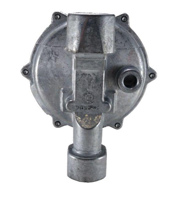 Regulador de Gás CLESSE - 12m³/h - GÁS NATURAL (GN) - BP2202 - Ref. 02466