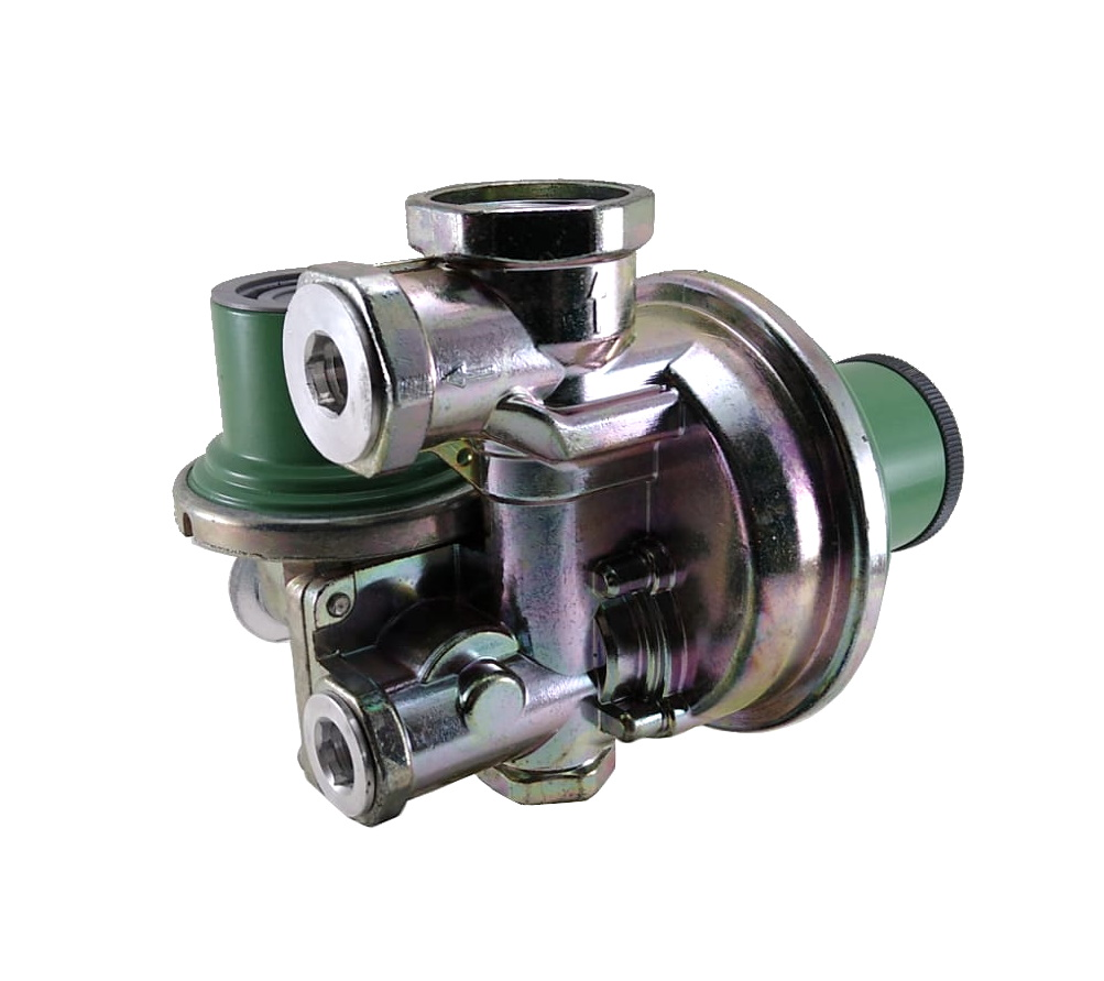 Regulador de Gás CLESSE - 30kg/h ou 25m³/h - Ps: 750mmca - GLP/GN - BP4203 com OPSO - Ref. 02749