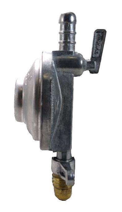Regulador de Gás VINIGÁS - 1kg/h - Doméstico - GLP - Ref. 02086
