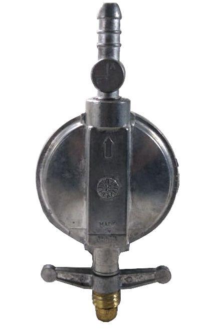 Regulador de Gás VINIGÁS - 2kg/h - GLP - Ref. 02085