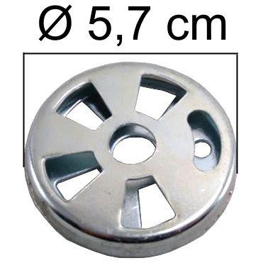 Regulagem de Ar Queimadores Industriais GERAL - Ref. 00076