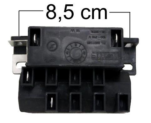 Usina Acendimento Automático 1 SAÍDA - Polo Grosso - Ref. 00435