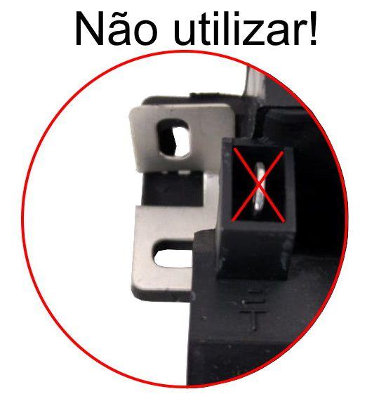 Usina Acendimento Automático 5 SAÍDAS - Polo Grosso - Ref. 00437