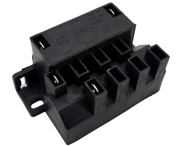 Usina Acendimento Automático 2 SAÍDAS - Polo Grosso - Ref. 00436