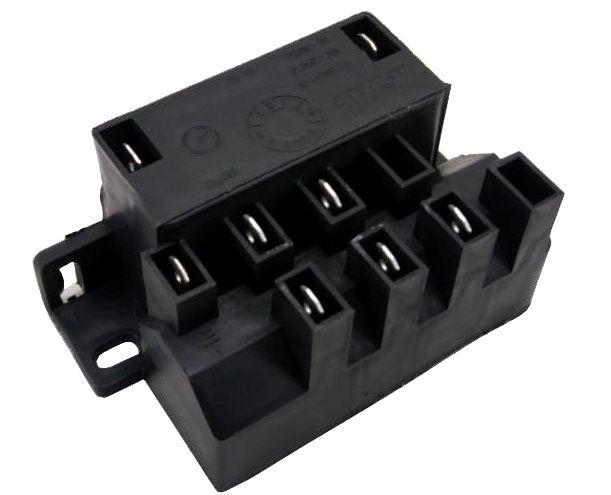 Usina Acendimento Automático 6 SAÍDAS - Polo Grosso - Ref. 01011