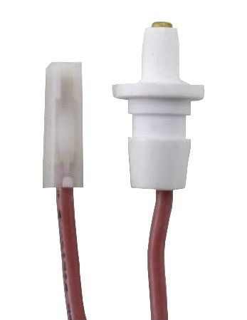 Vela/Eletrodo Acendimento Automático ATLAS ANTIGA - TERMINAL FINO - Ref. 01016
