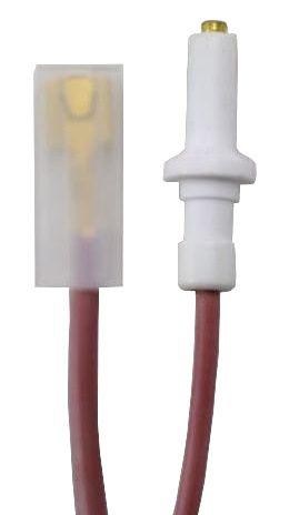 Vela/Eletrodo Acendimento Automático BOSCH STYLE / CAPRICE - TERMINAL GROSSO - Ref. 02573