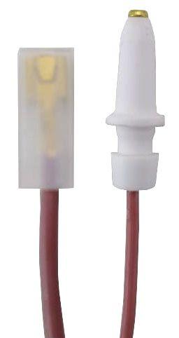 Vela/Eletrodo Acendimento Automático DAKO / GE - TERMINAL GROSSO - Ref. 01038