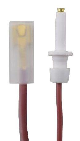 Vela/Eletrodo Acendimento Automático DAKO / MABE - TERMINAL GROSSO - Ref. 01040