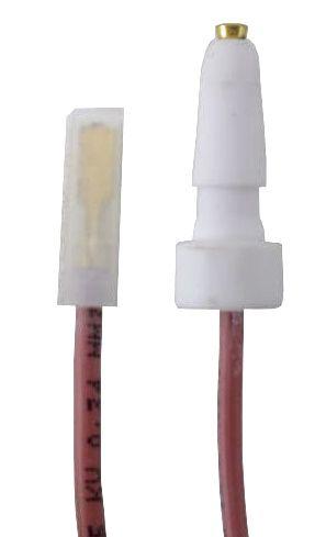 Vela/Eletrodo Acendimento Automático DAKO - TERMINAL FINO - Ref. 01034