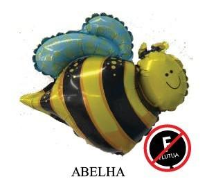 BALÃO BICHINHO: ABELHA