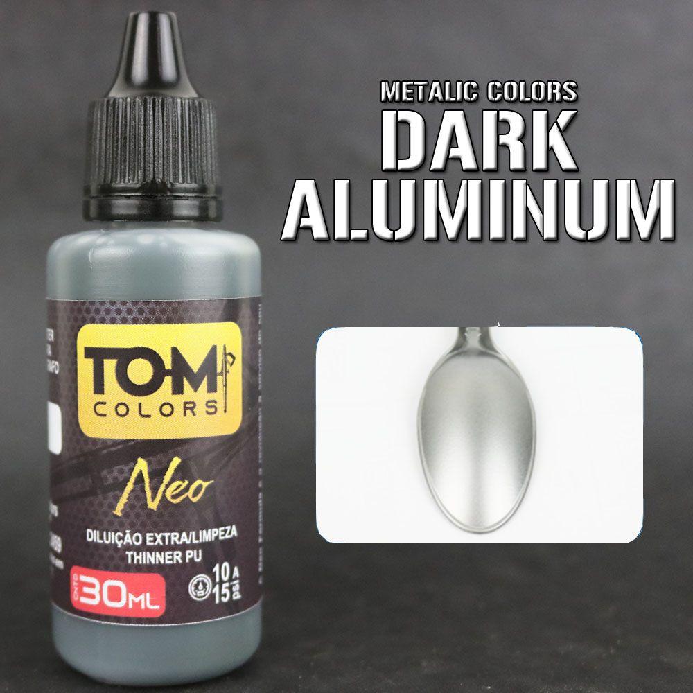 Dark Alumínium (Alumínio escuro)