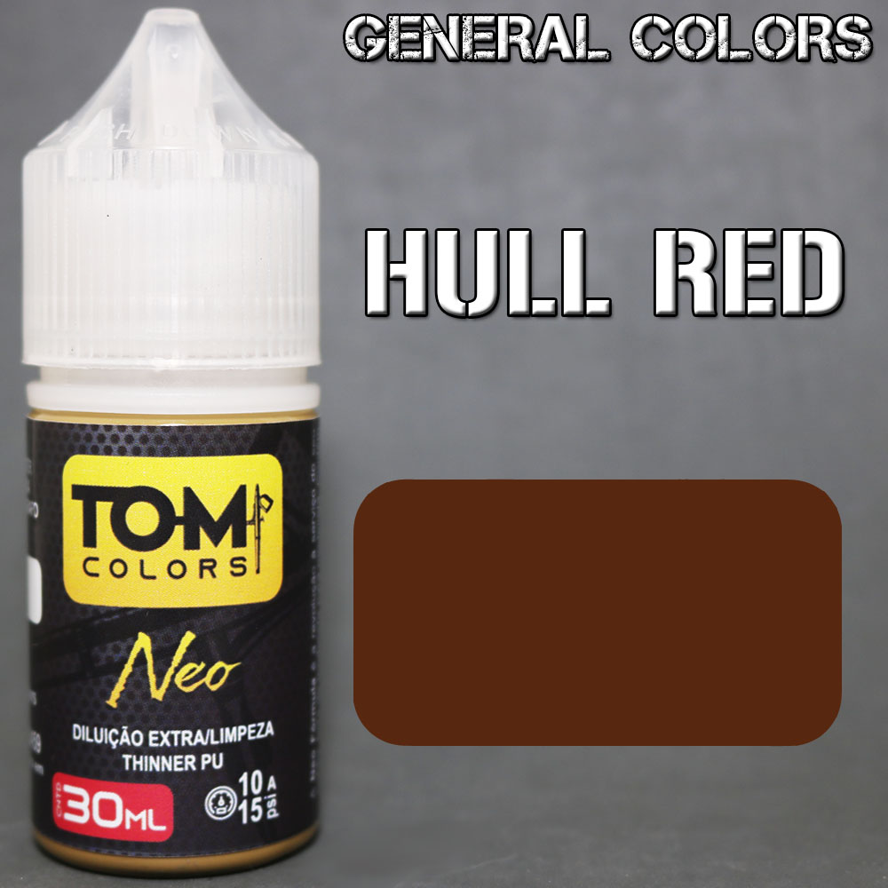 HULL RED