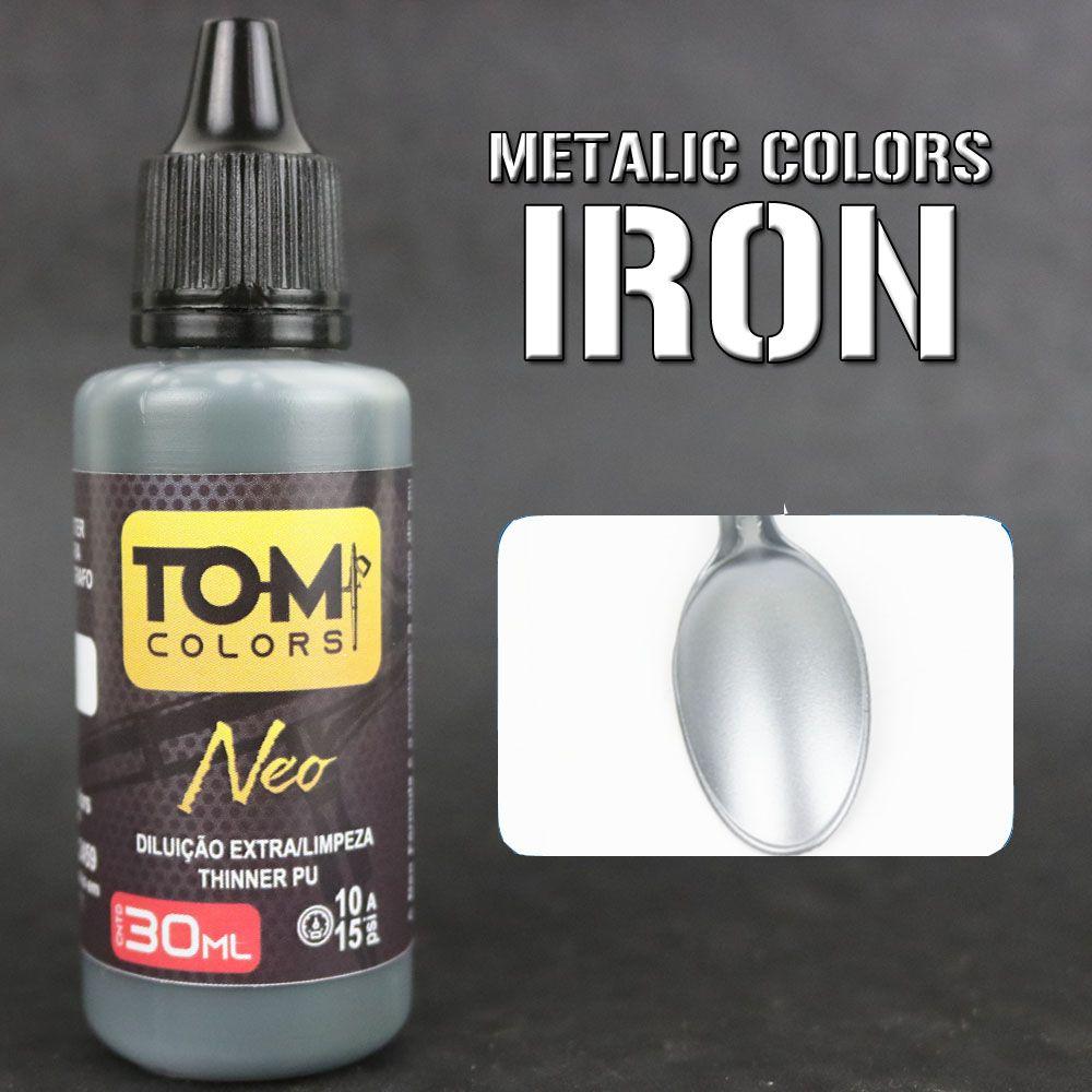 Iron (Ferro metálico)
