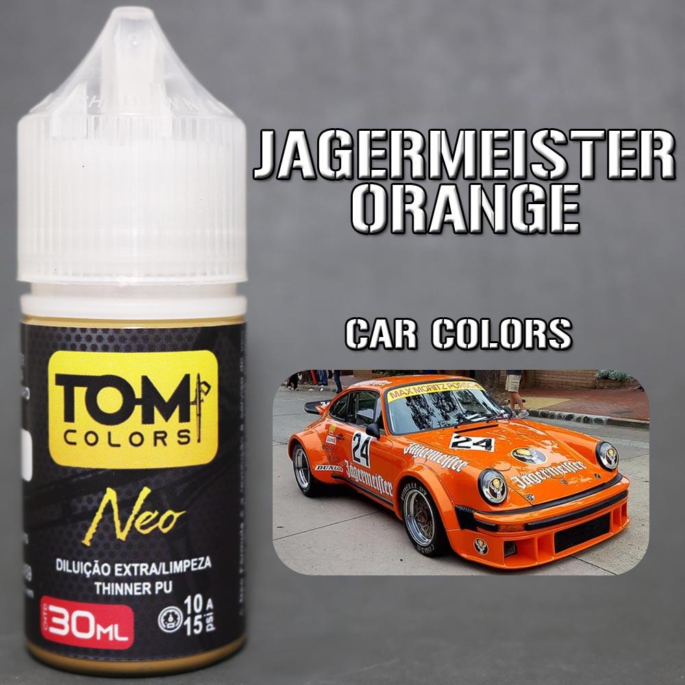 Jägermeister Orange