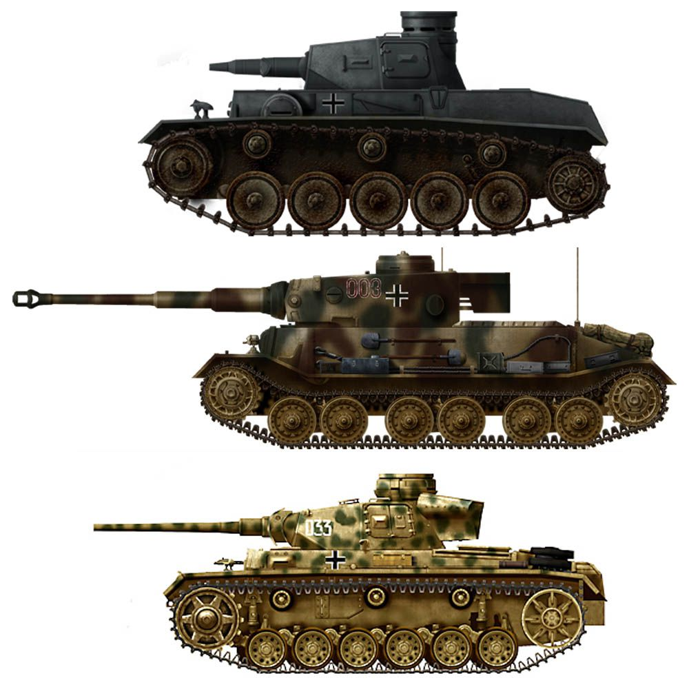 Set militaria Alemã Early (1939 - 1944)