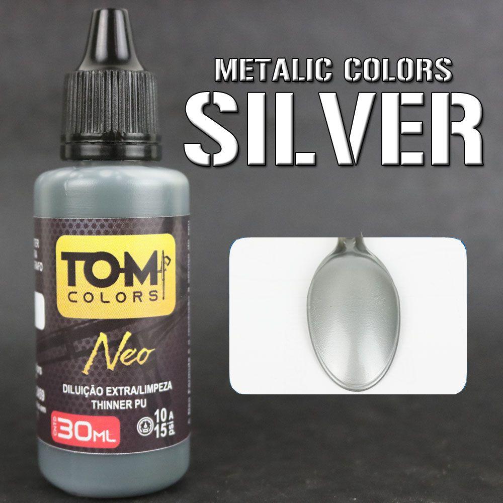 Silver (Prata)