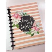 Caderno A4 - Buendia