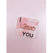 Clips I Love You 1 - LOVE