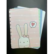 Dashboard Cute Bunny Grande
