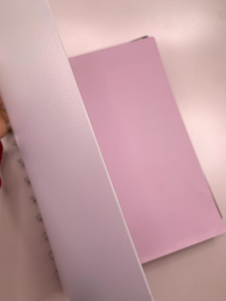 Divisórias Coloridas - Grande (11 furos)