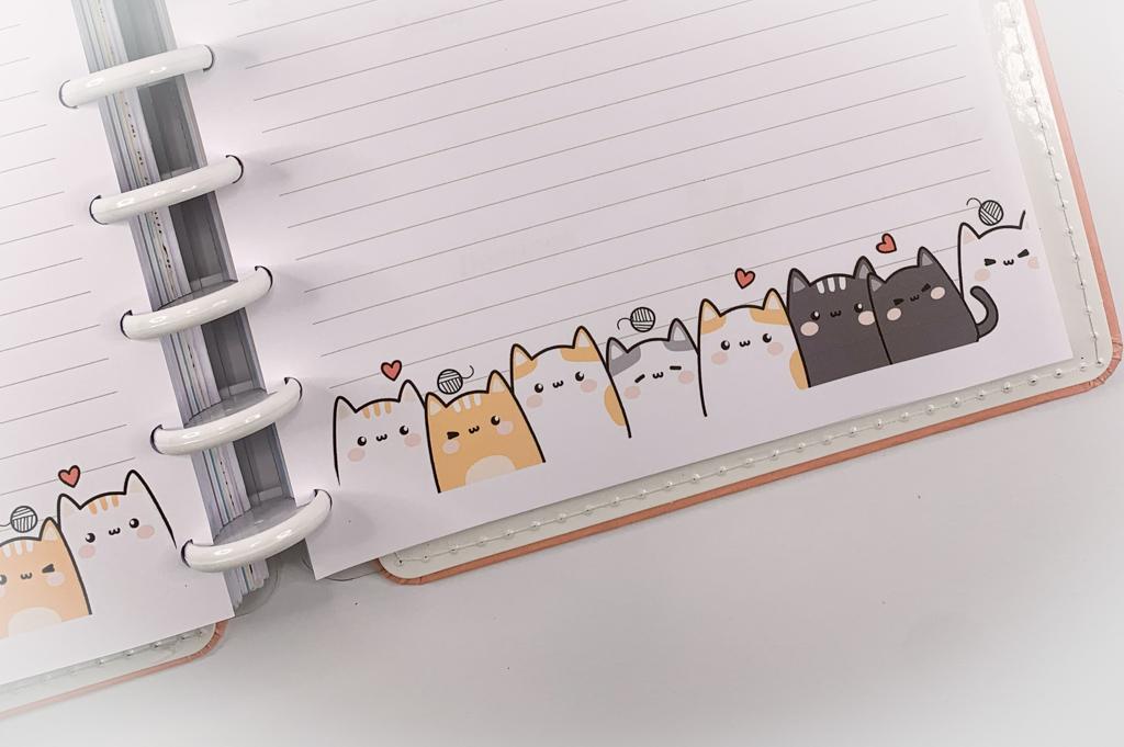 Refil Cutie Cat Tamanho Medio