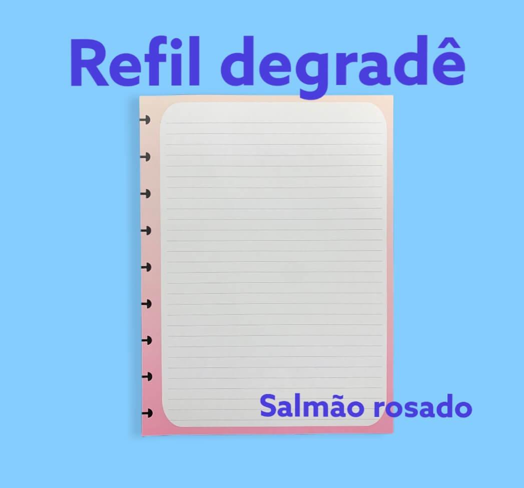 Refil Degrade - Grande
