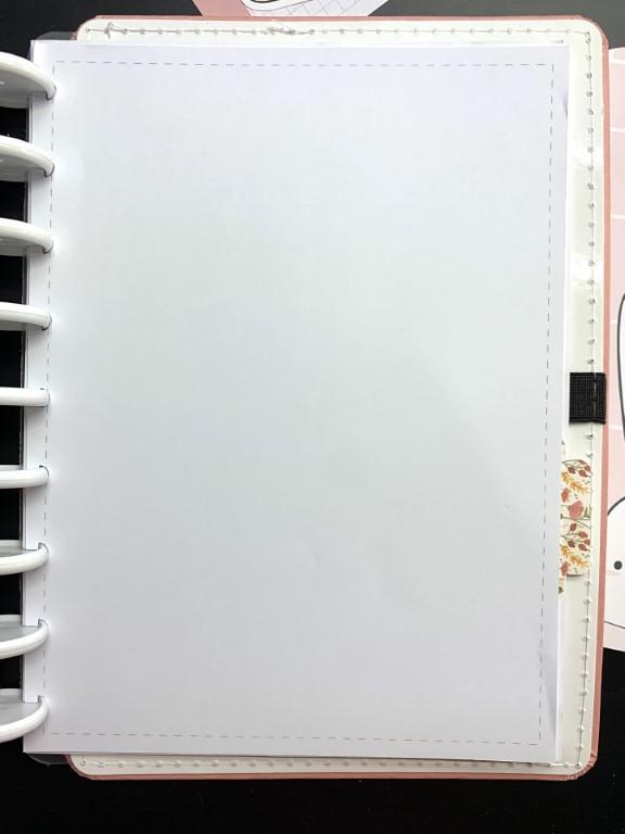 Refil quadros de lettering (Grande)