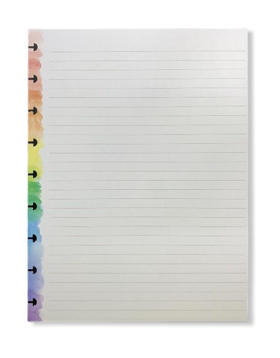 Refil Rainbow Médio