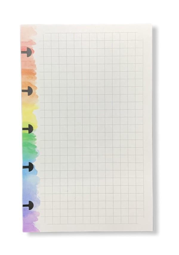 Refil Rainbow Pequeno