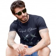 Camiseta OC Booo Preto