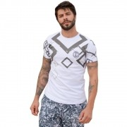 Camiseta OC Diamond Branca