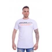 Camiseta OC Exclusive Kansas Branco