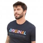 Camiseta OC Relief Preta