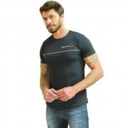 Camiseta OC Spike Preto